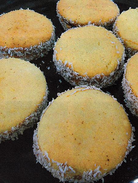 Sopaipillas Reposteria Boliviana Recetas Cocina Y Comida Boliviana